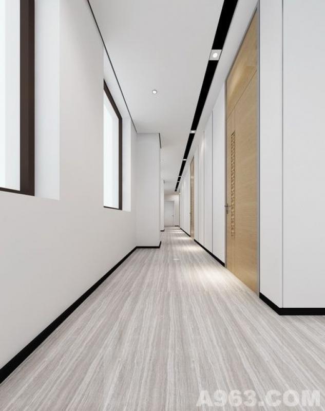 米兰整形医院医疗空间设计