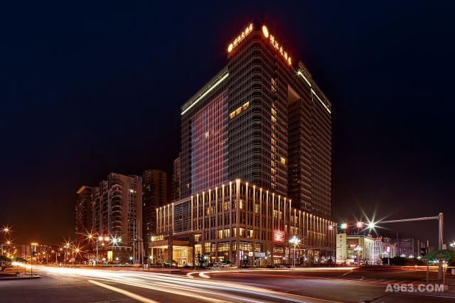 福建璟江大酒店