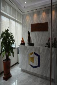 深圳市富建装饰工程有限公司办公室