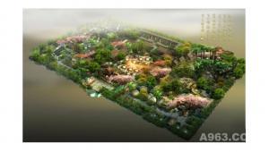 安徽芜湖大埔生态园餐厅