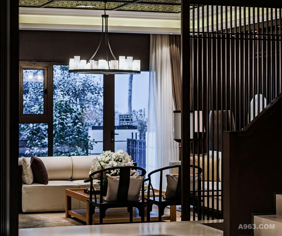 007客厅