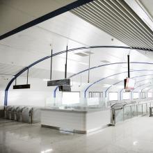 青岛地铁M3号线公共区域装饰装修