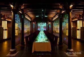 贵州非物质文化遗产体验中心——黔元傩