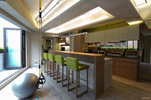 香港SW Loft公寓