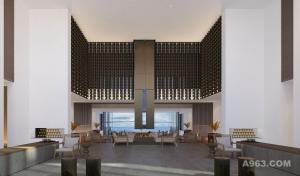 泸沽湖精品酒店设计