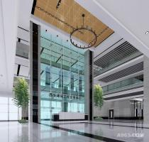 西安市建设工程交易大厦