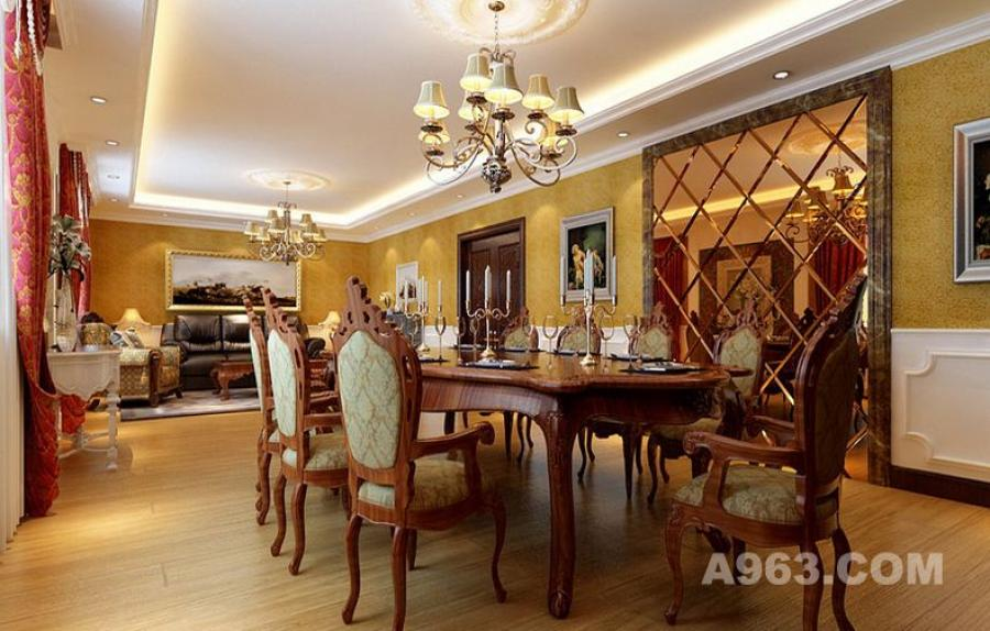 风格:东南亚 用途:新房装修 造价:56.0万元 房型:跃层 户型:3室2厅2卫 面积:206.0㎡ 类型:效果图作品