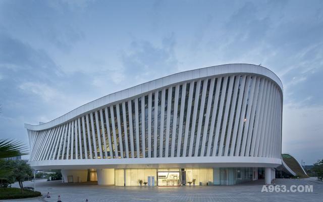 南宁规划展览馆