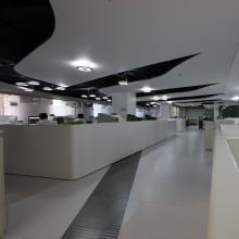 建艺公司办公楼