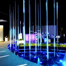 Signcomplex LED展厅