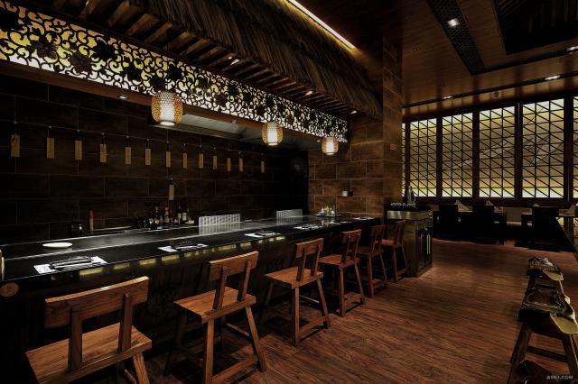 樱之盛宴日本料理餐厅