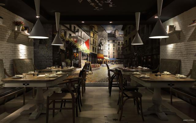 弄子里餐厅