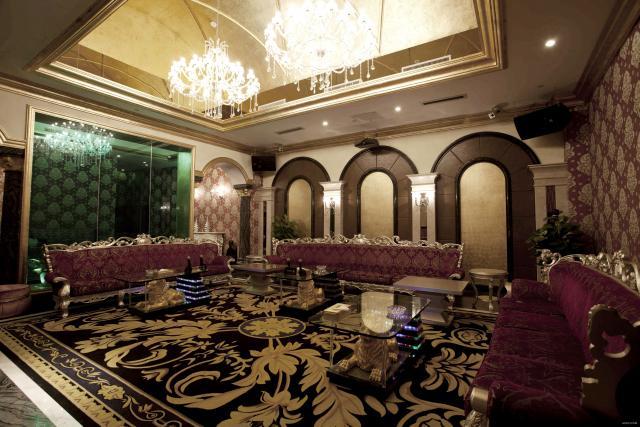 HOLIDAY CLUB电谷锦江国际酒店