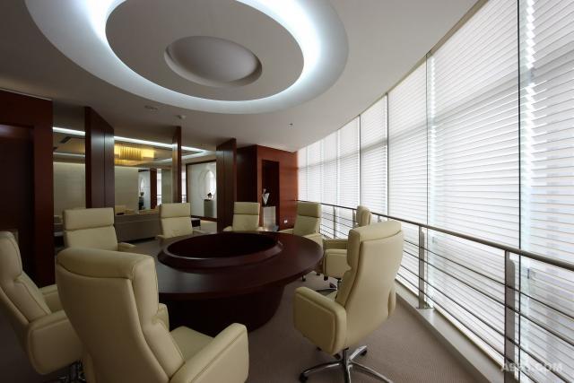 华劲集团办公楼