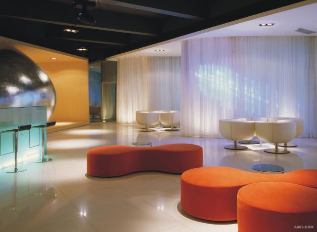 一方国际公寓酒店