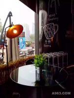 汤姆雷德啤酒馆装修设计实景照