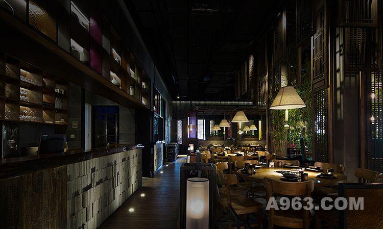 东莞 润小馆椰子鸡餐厅