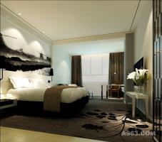 新乡酒店设计——新乡领海国际酒店