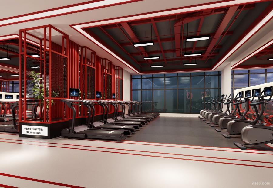开放健身区4