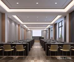 濮阳璞华商务酒店设计