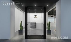 Square space – ZUEE Office/方块空间-- ZUEE 办公室