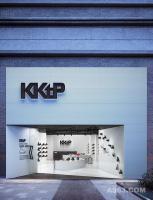 KKTP鞋店---杜贝品牌设计
