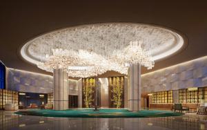 长沙时代华天大酒店