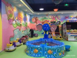 上海新华联儿童乐园