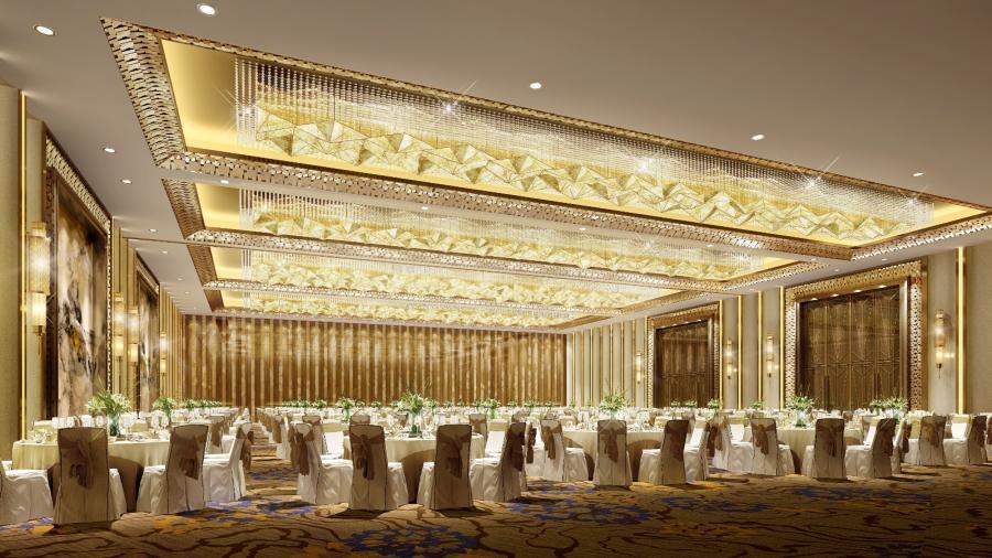 长沙中建华天大酒店