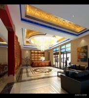藏式--文化餐厅