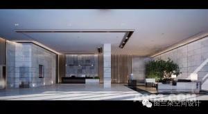 【老河口产业园】现代中式的禅意办公空间