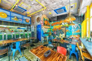 Urban United Burger Bar城市汉堡酒吧