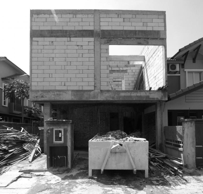原建筑现状