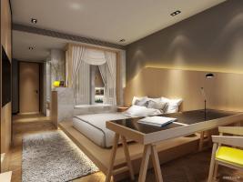 现代精品酒店