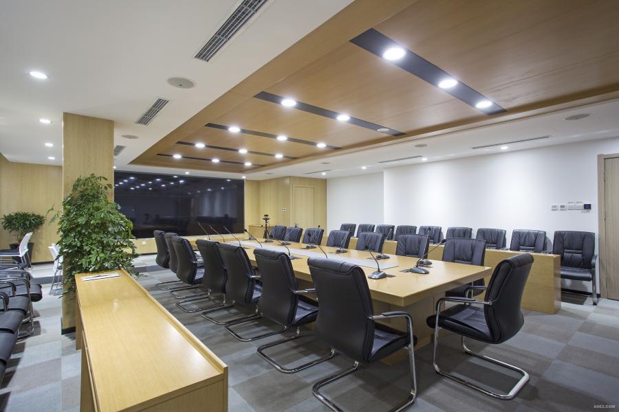 实景·一层·大会议室