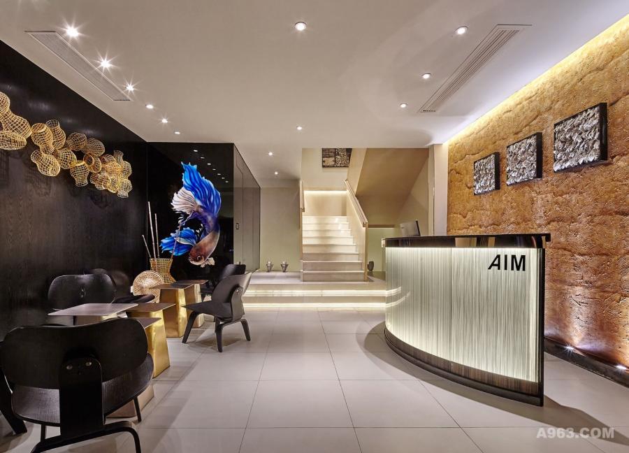 艾美精品酒店