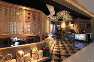 广州毕德寮餐厅设计