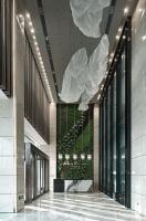 山东绿地国际金融中心IFC营销体验中心