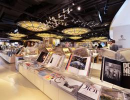 美丽物·境  K11艺术购物中心B1层改造