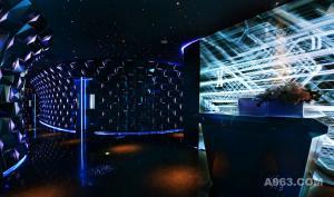 Linx Royal Members Club  VIP Room