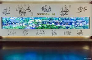 宣城规划展示馆宣城博物馆综合展览馆