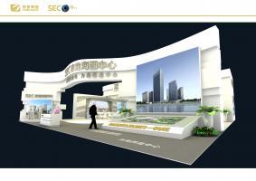 房地产展-泰地海西中心