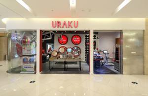 Uraku Store-  Shanghai