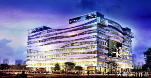 专业新疆商业空间设计公司天霸设计作品