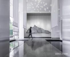 东莞维港临时售楼中心