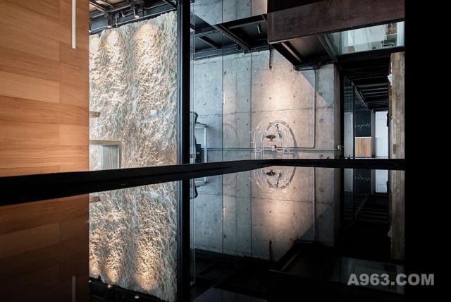 深圳辛视设计办公空间设计