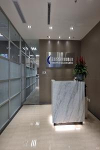 深圳新飞扬办公室