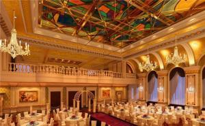 东港国宴酒店