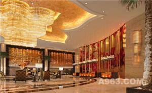 千锦汇酒店
