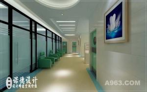 口腔诊所设计 濮阳大山口腔诊所设计